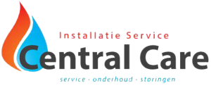 Logo van CV monteur Ede